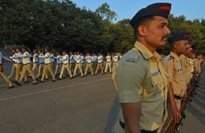 The police commissionerate will need a strength of 4,840 officers and constables to run it for which 2,207 posts will be taken from the Pune police commissionerate and office of Pune superintendent of police while for the rest, new posts will be created. Photo used for representational purpose only.