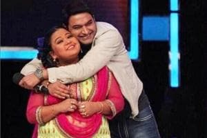 Bharti Singh, who has worked with Kapil Sharma, claims she spoke to him after the recent fiasco.