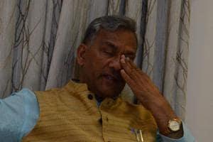 CM Rawat among 54 Uttarakhand MLAs yet to submit property details,...