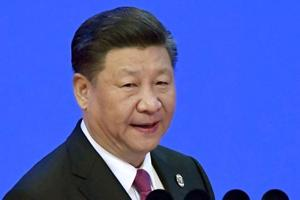 Belt and Road Initiative not a Chinese plot, says president Xi Jinping