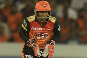 IPL 2018: Wriddhiman Saha a very dangerous top-order player, says SRH...