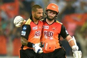 IPL 2018 live streaming: Sunrisers Hyderabad vs Mumbai Indians - Where...