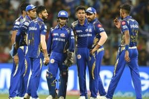 IPL 2018: Mumbai Indians face stern test against Sunrisers Hyderabad