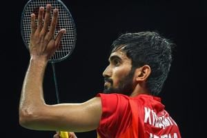 Badminton star Kidambi Srikanth to be crowned world No. 1 this week