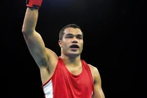 2018 Commonwealth Games: Boxer Vikas Krishan to turn professional this...