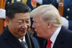Encouraged by Xi Jinping's remarks but want concrete steps to avert...