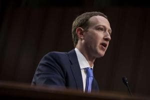 Zuckerberg: Mistakes, yes. Solutions, yes. Resignation, no