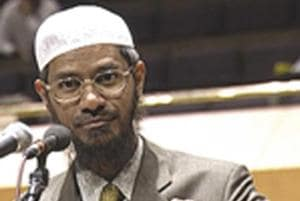 Allahabad HC dismisses Zakir Naik's petition challenging non-bailable...