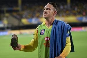 IPL 2018: Cauvery turmoil forces BCCI to shift Chennai Super Kings...