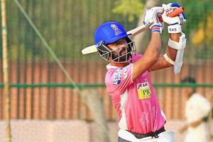 IPL 2018: Rajasthan Royals skipper Ajinkya Rahane must bat with...