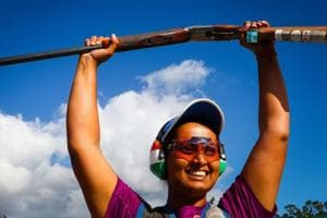 2018 Commonwealth Games: Shreyasi Singh joins gold rush, Mary...