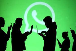 WhatsApp scouts for India head