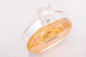 Did you know it takes 1,000 flowers to make one tiny bottle of Chanel...