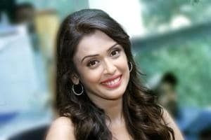 Actor Hrishitaa Bhatt has been learning classical dance since she was seven.