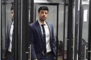Actor Karanvir Sharma will soon be seen in a film starring Sunny Deol.
