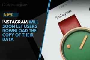 Instagram, a photo, and video-sharing social networking service will...