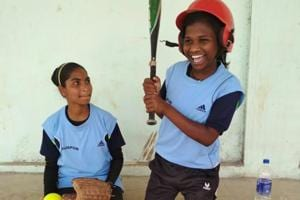 From hard knocks in Maoist hotbed to softball stars, Chhattisgarh...