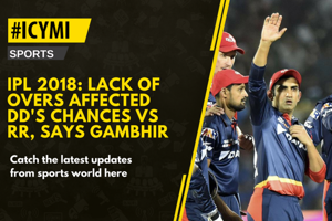 IPL 2018: Was lack of overs the reason for DD loss to RR?