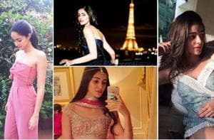 Student Of The Year 2's Ananya Panday is a beauty. Here's all you...