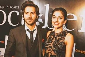 October celeb review: Varun Dhawan's best work, Banita Sandhu is...