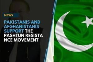 The Pashtun movement saw huge participation by the tribal youth. The...
