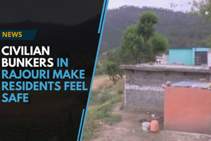 Rajouri is marred with shelling due to ceasefire violations and...