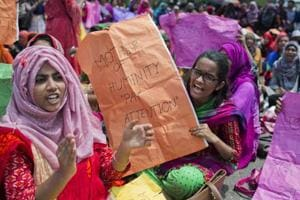 Bangladesh scraps quota system in government jobs amid mounting...