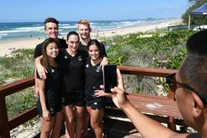 2018 Commonwealth Games: Fans look to enjoy 'Festive' occasion