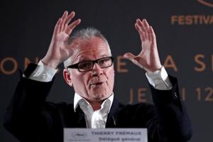 Netflix dramatically pulls out of Cannes Film Festival at the last...