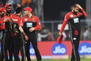 IPL 2018: Virat Kohli vs R Ashwin battle spices up battle of...