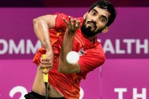 Kidambi Srikanth becomes first Indian to clinch No.1 spot in men's...