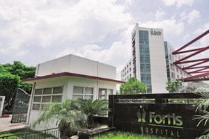 IHH plans up to $1.3 billion bid for Fortis after TPG-Manipal revises...