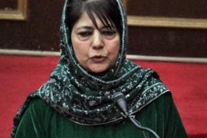 Mehbooba Mufti assures justice in  Kathua rape, says will bring law to...
