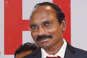 ISRO chairman says there is no shortage of funds in space agency