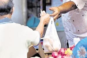 Only blanket plastic ban can prevent choking of rivers: Maharashtra to...