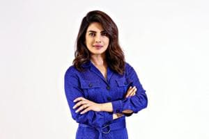 Actor Priyanka Chopra has two Hollywood releases coming up, and Season 3 of Quantico is expected soon.