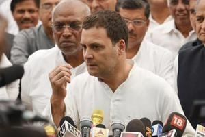Kathua rape a crime against humanity, can't go unpunished: Rahul...