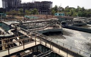 MIDC to deal with pollution in Ulhas creek