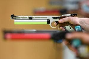 2018 Commonwealth Games: Shooting competition held as per old rules