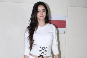 Student of the Year 2's Ananya Panday's Instagram is proof she has the...
