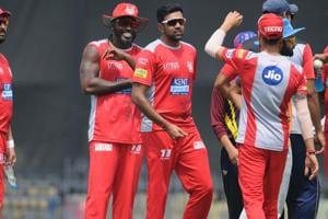 IPL 2018: Force or not, Chris Gayle still in Royal Challengers...