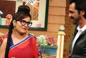 Kapil Sharma has changed, this is not the man I knew, says Sugandha...