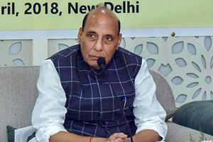 Kathua rape victim's family should get justice: Rajnath