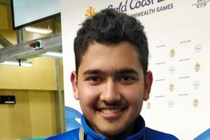Commonwealth Games 2018: Anish Bhanwala becomes India's youngest gold...