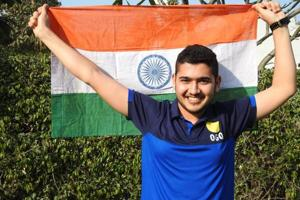 2018 Commonwealth Games: Anish Bhanwala, Tejaswini Sawant win shooting...