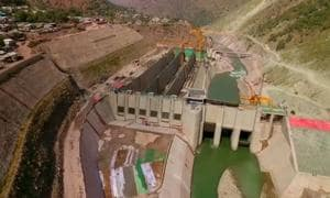 Pakistan PM inaugurates Neelum-Jhelum dam in PoK, rakes up Kashmir...