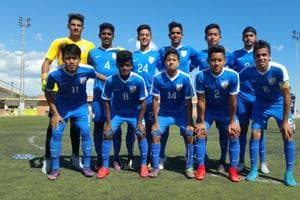 India's costly obsession with exposure tours for young footballers