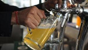 Under the new excise policy, the government has doubled the fees of occasional bar licences from Rs 5,000 per day to Rs 10,000.
