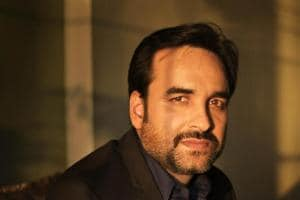 Pankaj Tripathi is one of the most versatile actors of his generation.