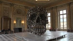 A retrospective of the work of Indian artist Subodh Gupta is being...